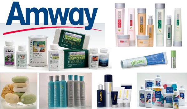 Amway india business plan pdf